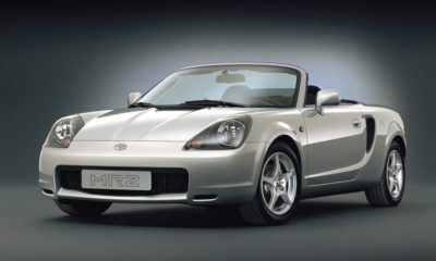Toyota MR2 successor with 294 kW rumoured for 2024 release