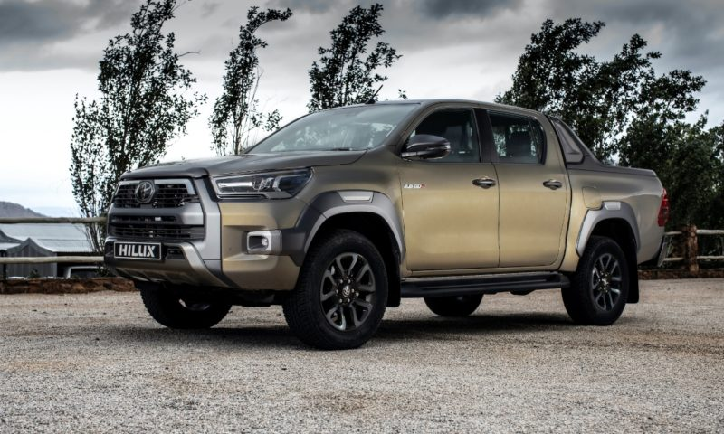 Toyota South Africa concludes third quarter of 2021 with 86 259 unit sales