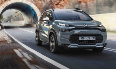 Updated Citroen C3 Aircross lands in SA – Pricing and standard features